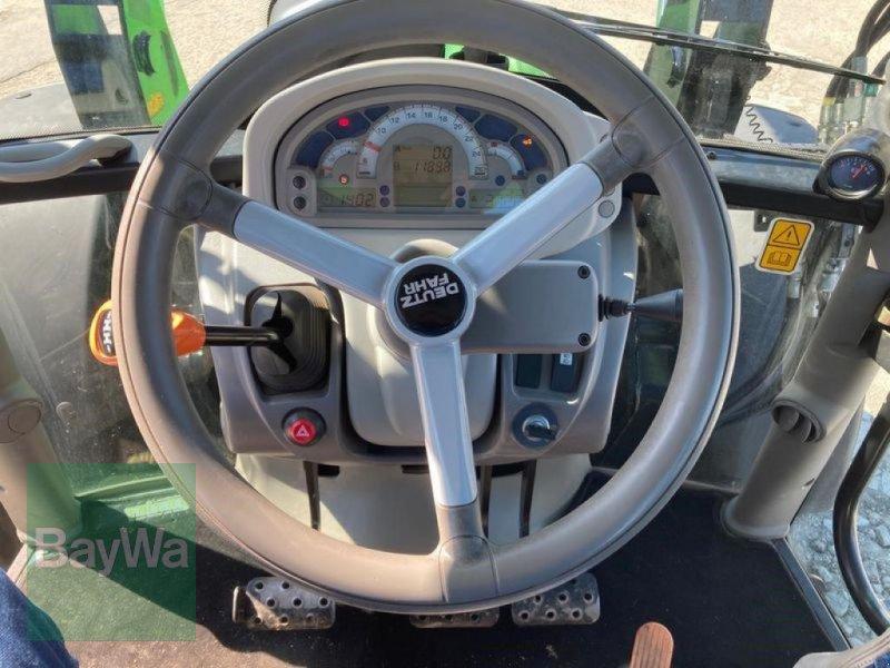 Traktor des Typs Deutz-Fahr 5115.4G, Gebrauchtmaschine in Osterhofen (Bild 7)