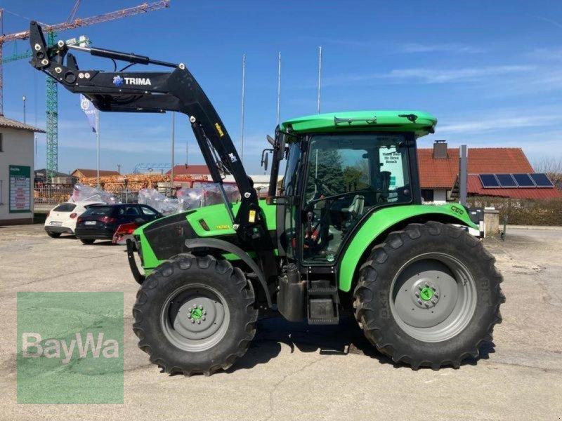 Traktor des Typs Deutz-Fahr 5115.4G, Gebrauchtmaschine in Osterhofen (Bild 2)