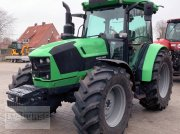 Traktor des Typs Deutz-Fahr 5120 G Allrad, Gebrauchtmaschine in Bramsche