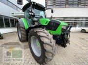 Traktor des Typs Deutz-Fahr 5120 TTV, Gebrauchtmaschine in Regensburg
