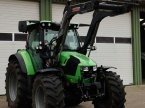 Traktor типа Deutz-Fahr 5120 TTV в Schnaittach