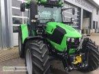 Traktor des Typs Deutz-Fahr 5125 in Nördlingen