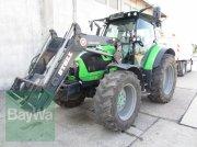 Traktor des Typs Deutz-Fahr 5130 P, Gebrauchtmaschine in Großweitzschen