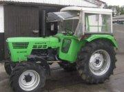 Traktor tip Deutz-Fahr 5206 A, Gebrauchtmaschine in Ziegenhagen