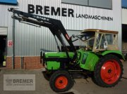 Traktor typu Deutz-Fahr 5206 mit Frontlader, Gebrauchtmaschine w Asendorf