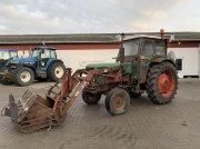 Deutz-Fahr 6006 MED FULDHYDRAULISK FRONTLÆSSER Tractor