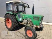 Traktor des Typs Deutz-Fahr 6006, Gebrauchtmaschine in Neuhof - Dorfborn