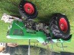 Traktor des Typs Deutz-Fahr 6006 in Prien