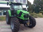 Traktor des Typs Deutz-Fahr 6120 Powershift in Diessen