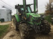 Traktor a típus Deutz-Fahr 6120 PS, Gebrauchtmaschine ekkor: ST MARTIN EN HAUT