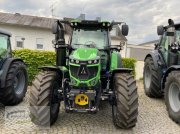 Traktor a típus Deutz-Fahr 6120, Neumaschine ekkor: Frontenhausen