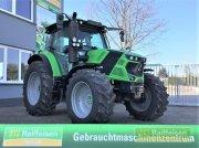 Traktor a típus Deutz-Fahr 6120, Gebrauchtmaschine ekkor: Bühl