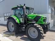 Traktor a típus Deutz-Fahr 6120, Vorführmaschine ekkor: Senftenbach