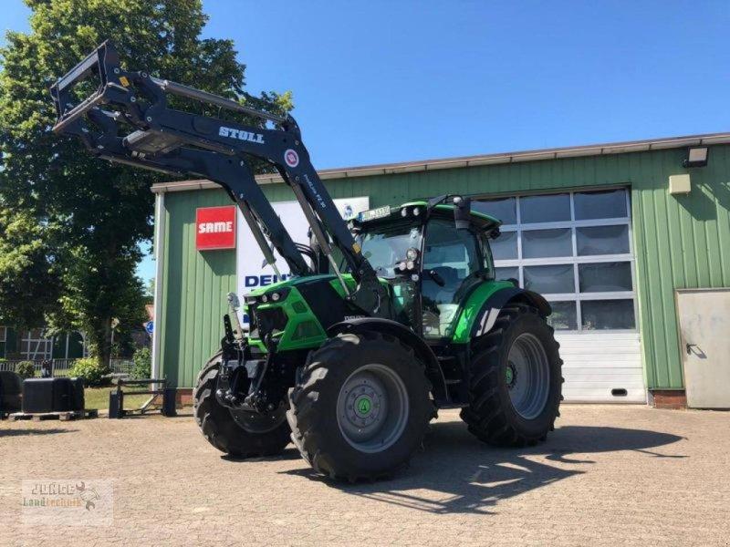 Traktor типа Deutz-Fahr 6130 PS, Gebrauchtmaschine в Geestland (Фотография 1)