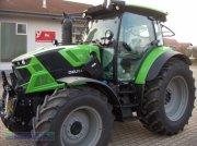 """Deutz-Fahr 6130 TTV """"Frontladeraktion"""" Traktor"""