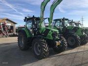 Deutz-Fahr 6130 TTV mit Frontlader Traktor