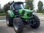 Traktor des Typs Deutz-Fahr 6130 TTV *Vorführschlepper* in Buchdorf