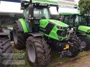 Traktor typu Deutz-Fahr 6130 TTV -Vorführschlepper-, Neumaschine v Diessen