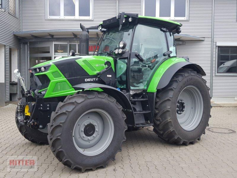Traktor типа Deutz-Fahr 6130 TTV, Neumaschine в Zell a. H. (Фотография 1)