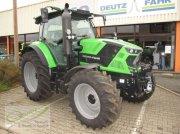 Traktor a típus Deutz-Fahr 6130 TTV, Gebrauchtmaschine ekkor: Neustadt