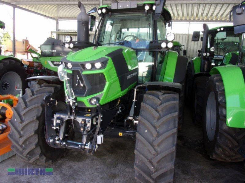 Traktor des Typs Deutz-Fahr 6130 TTV, Neumaschine in Buchdorf (Bild 1)