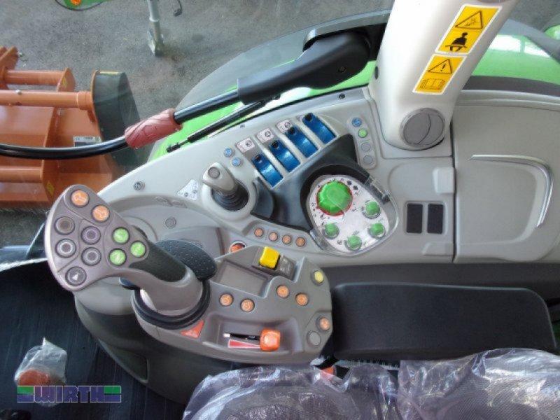 Traktor des Typs Deutz-Fahr 6130 TTV, Neumaschine in Buchdorf (Bild 3)
