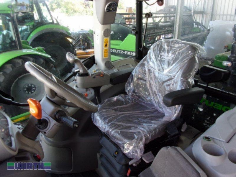 Traktor des Typs Deutz-Fahr 6130 TTV, Neumaschine in Buchdorf (Bild 5)