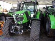 Traktor a típus Deutz-Fahr 6130 TTV, Neumaschine ekkor: Buchdorf