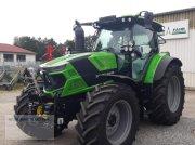 Traktor a típus Deutz-Fahr 6130 TTV, Gebrauchtmaschine ekkor: Unterdietfurt
