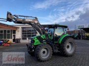 Traktor a típus Deutz-Fahr 6130 TTV, Gebrauchtmaschine ekkor: Runkel-Ennerich