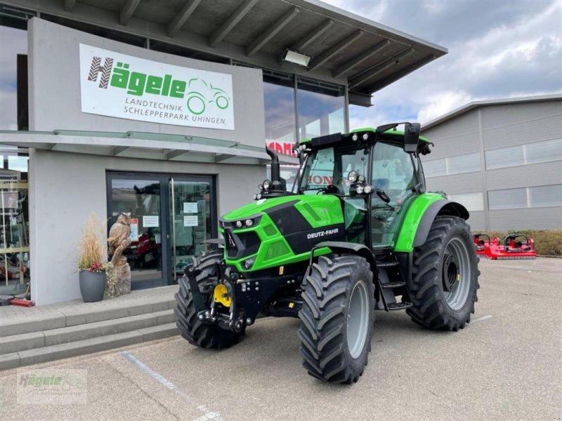 Traktor типа Deutz-Fahr 6130, Neumaschine в Uhingen (Фотография 1)