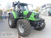 Traktor a típus Deutz-Fahr 6130, Neumaschine ekkor: Rudendorf