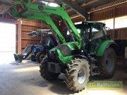 Traktor des Typs Deutz-Fahr 6130.4 Agrtoron TTV, Gebrauchtmaschine in Teningen