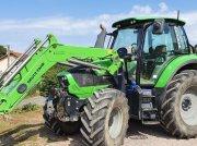 Traktor des Typs Deutz-Fahr 6130.4 C-SHIFT, Gebrauchtmaschine in CIVENS
