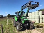 Traktor des Typs Deutz-Fahr 6130.4, Getriebe gerade überholt!, Gebrauchtmaschine in Ostercappeln