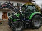 Traktor типа Deutz-Fahr 6130.4 P в Eggenfelden