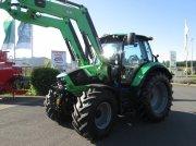 Deutz-Fahr 6130.4 TTV Traktor