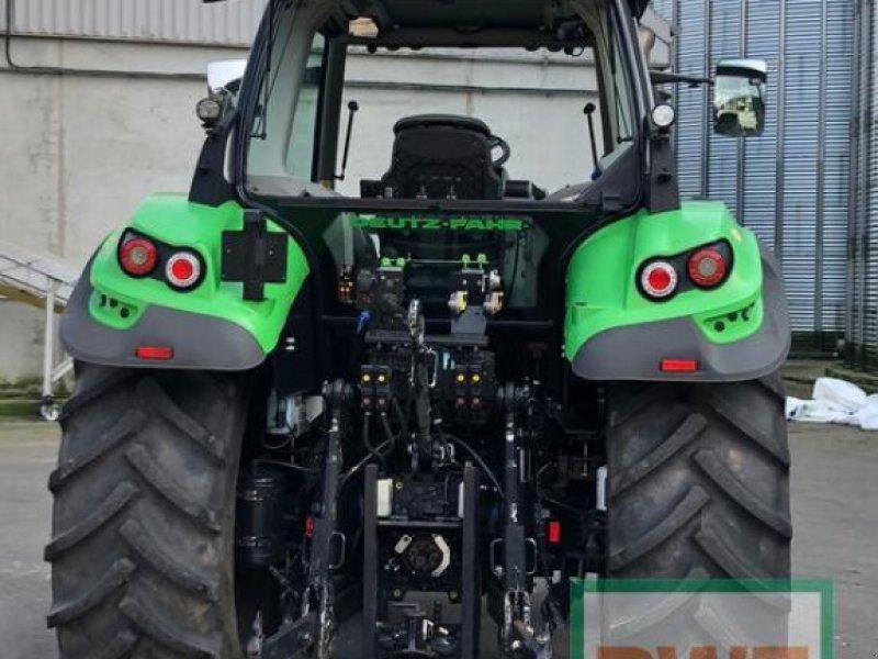 Traktor des Typs Deutz-Fahr 6130.4, Gebrauchtmaschine in Zweibrücken (Bild 4)