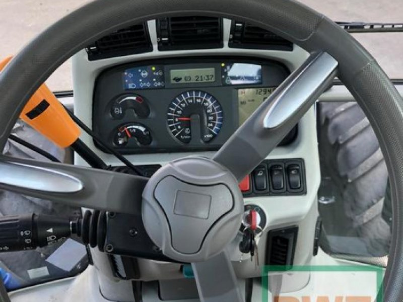 Traktor des Typs Deutz-Fahr 6130.4, Gebrauchtmaschine in Zweibrücken (Bild 7)