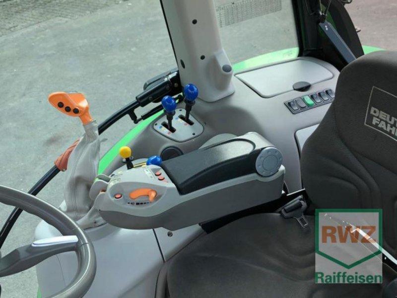 Traktor des Typs Deutz-Fahr 6130.4, Gebrauchtmaschine in Zweibrücken (Bild 5)