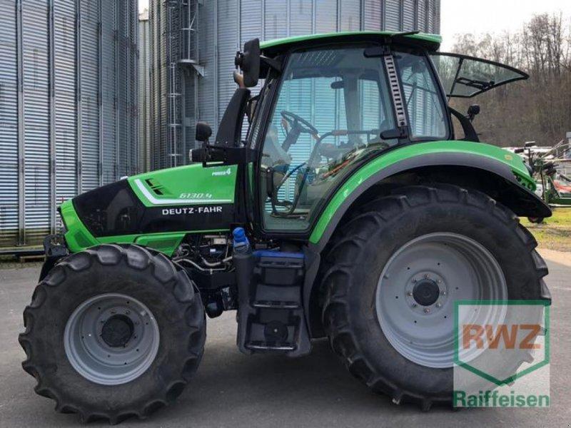 Traktor des Typs Deutz-Fahr 6130.4, Gebrauchtmaschine in Zweibrücken (Bild 2)
