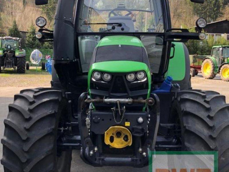 Traktor des Typs Deutz-Fahr 6130.4, Gebrauchtmaschine in Zweibrücken (Bild 1)