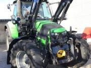 Traktor des Typs Deutz-Fahr 6130.4, Gebrauchtmaschine in Bühl