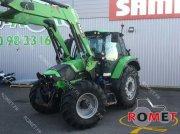 Traktor des Typs Deutz-Fahr 6130.4AGROTROTTV, Gebrauchtmaschine in Gennes sur glaize