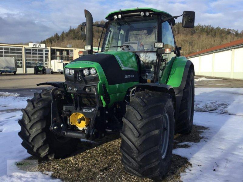 Traktor a típus Deutz-Fahr 6140 AGROTRON, Gebrauchtmaschine ekkor: Beilngries (Kép 1)
