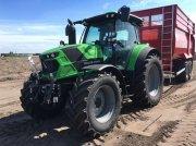 Traktor a típus Deutz-Fahr 6140 TTV Demo, Gebrauchtmaschine ekkor: Løgstør