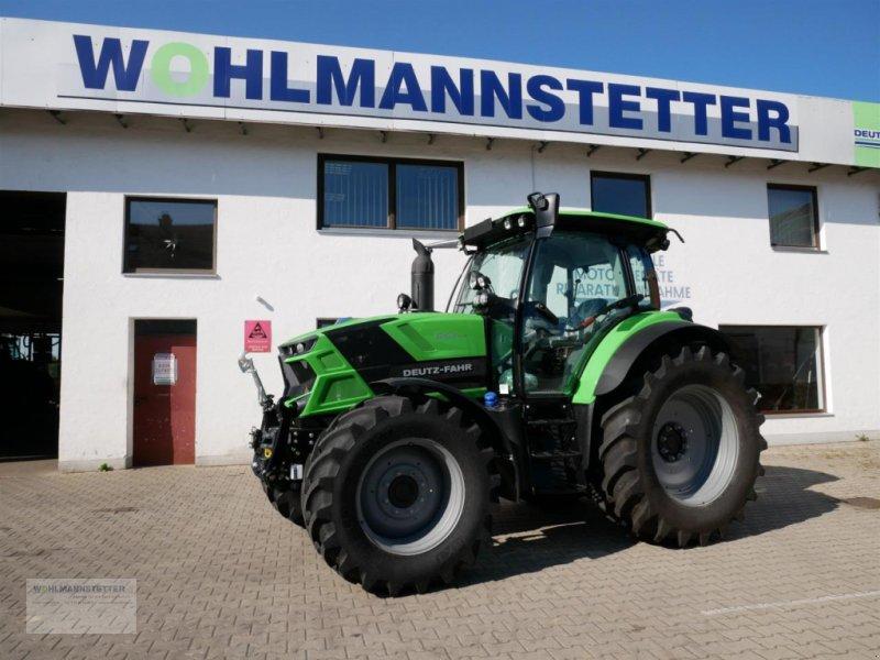Traktor типа Deutz-Fahr 6140 TTV, Neumaschine в Unterdietfurt (Фотография 1)