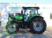 Traktor des Typs Deutz-Fahr 6140 TTV, Gebrauchtmaschine in Straubing