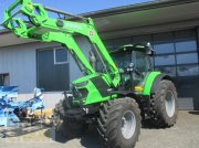 Traktor a típus Deutz-Fahr 6140 TTV, Gebrauchtmaschine ekkor: Cham