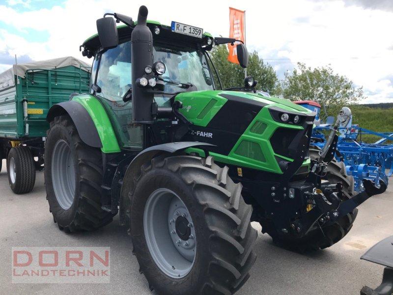 Traktor типа Deutz-Fahr 6140 TTV, Gebrauchtmaschine в Bruckberg (Фотография 1)